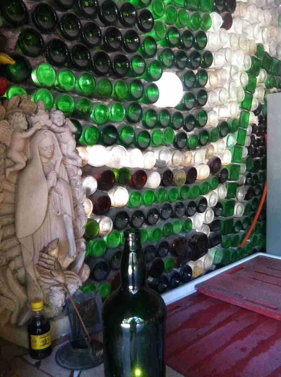 Charile's Restuarant Tulum Sustainable Design