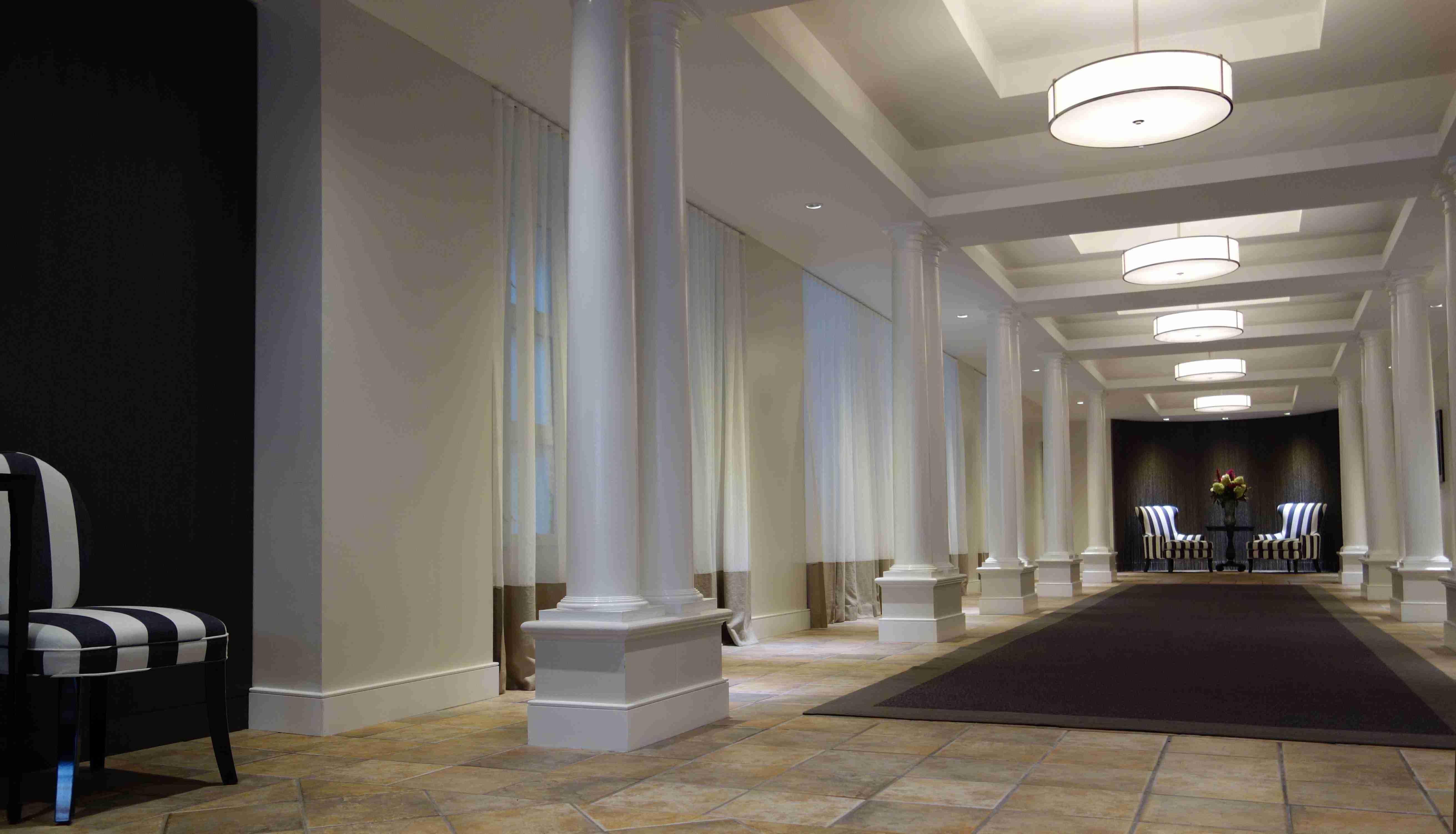 Midtown Lobby