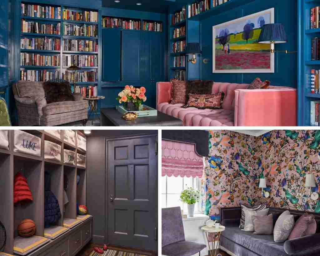 Pandemic Interior Design: Bring Back the Colors