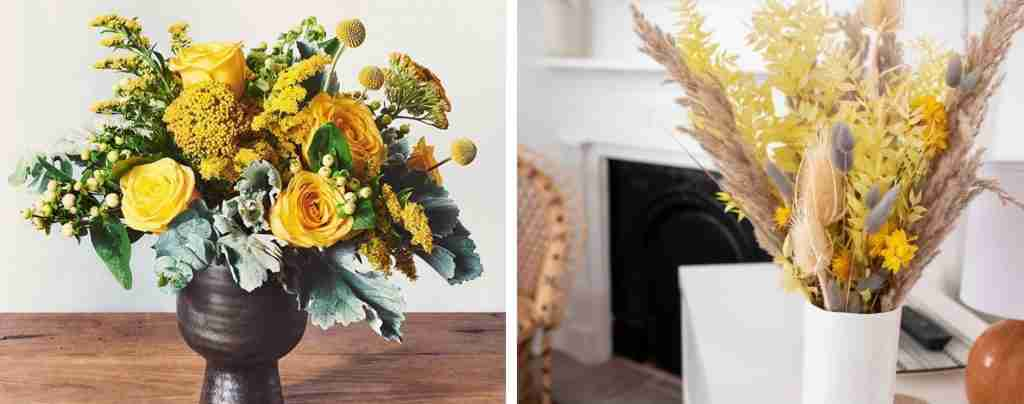 Pantone Color of the Year - Urban Stems