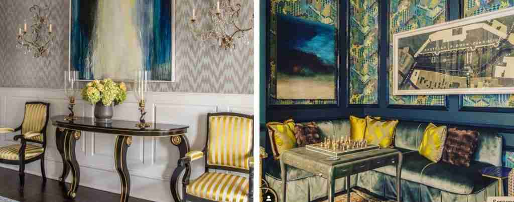 Pantone Color of the Year Lisa Frantz Interiors