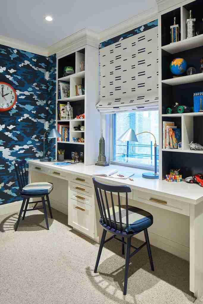 Pandemic Interior Design: Utilize Every Space